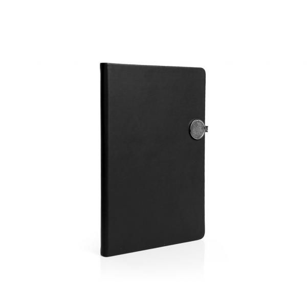 Domsing A5 Notebook Printing & Packaging Notebooks / Notepads Best Deals ZNO1024-BLKHD_3[1]